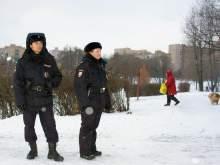 В Москве ищут машину с педофилом и девочкой в багажнике