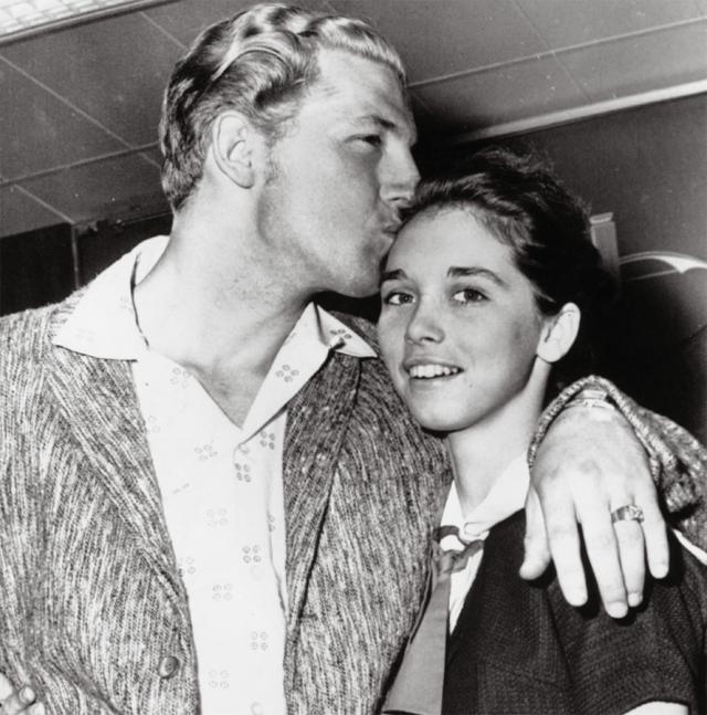 Невзирая на то, что на деле Майре было 15 лет, его карьера все одно была разрушена, так как люди были настолько обеспокоены его третьим браком, что они полностью потеряли интерес к бывшему рокенрольщику. В 1960-х он возвращался на сцену, но ему так и не удалось достичь былой популярности.