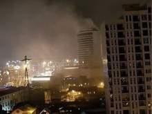 Участницы конкурса «Мисс Грузия» оказались в горящем отеле Батуми, где погибли 12 человек
