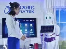 В Китае робот сдал экзамен на врача и скоро начнет работать
