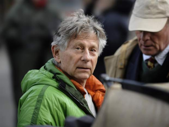 В сентябре 2009 года Роман Полански прибыл в Швейцарию.