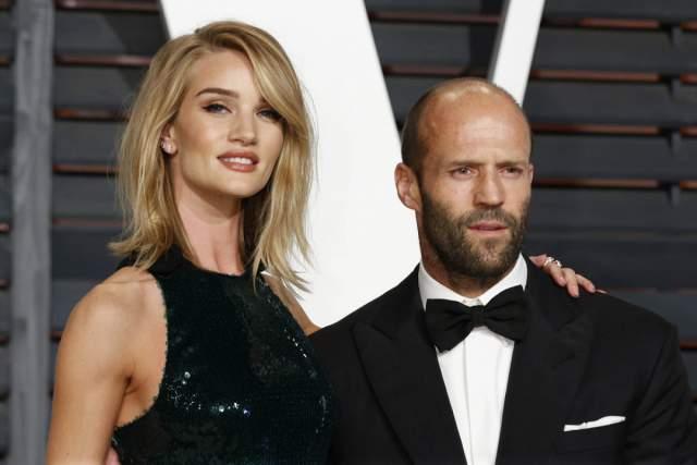 """В 2010 году актеру улыбнулась удача - на него обратила внимание модель """"Victoria's Secret"""" Роузи Хантингтон Уайтли."""