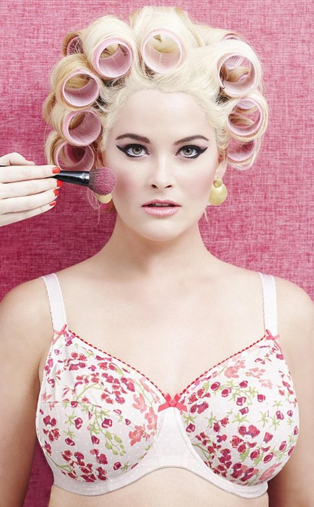 Уитни Томпсон. Девушка сделала всего один смелый и отчаянный шаг – приняла участие в популярном теле-шоу America's Next Top Model.