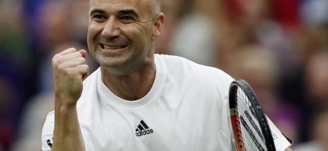 Он не скрывает, что применял запрещенный препарат сознательно. Произошел этот эпизод в 1997 году, когда карьера стремительно пошла вниз, и он закончил сезон на 122-м месте рейтинга ATP.