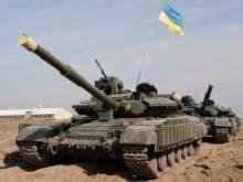 Украинский генерал назвал украинские танки неэффективными