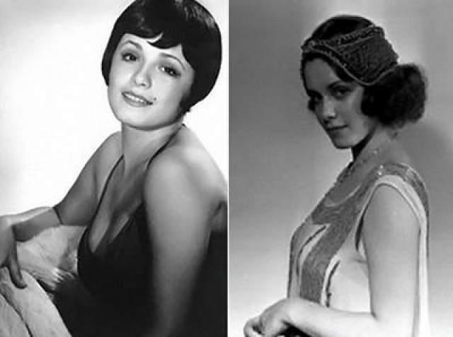 Фотопробы Елены Цыплаковой на роль Кэт, в результате ее и получившей.