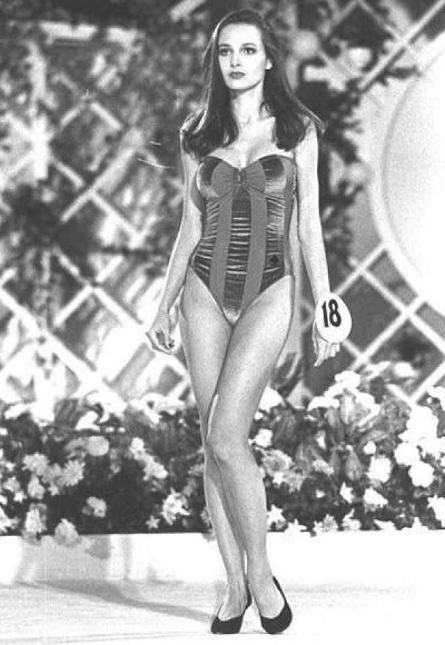 Агнешка Котлярска 30 лет спустя, 27 августа 1966 года, произошло еще одно зверское убийство, потрясшее мир, - была зарезана польская фотомодель Агнешка Котлярска.