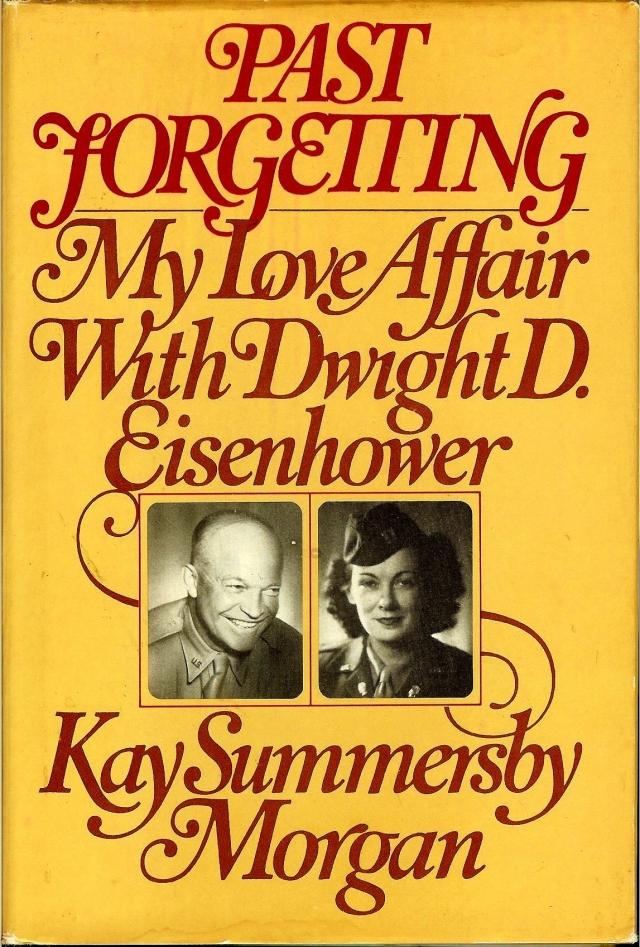 В 1990-е годы историки обнаружили их переписку: в одном из писем Эйзенхауэр обещал развестись с женой и жениться на Кей. О своих отношениях с президентом женщина написала несколько книг.