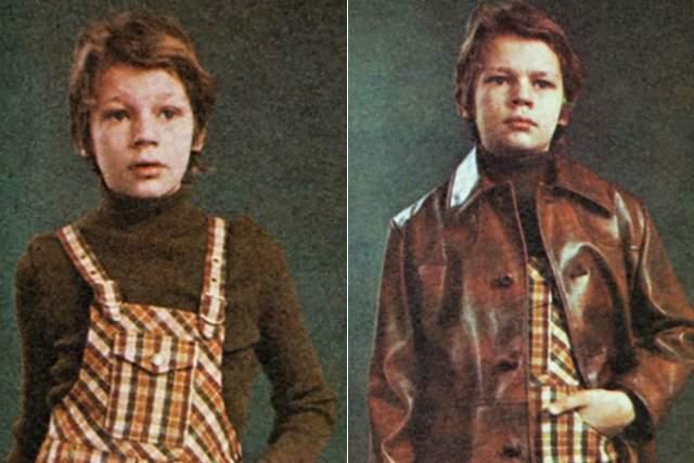 Никита Михайловский, 1964-1991. Известный под псевдонимом Сергеев актер рано потерял мать - ему было 16 лет. Еще при жизни женщина позаботилась о будущем своего красавца-сына и устроила его в модельное агентство, где он начал работать еще до школы.