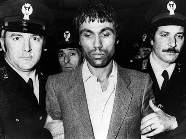 Мехмет Али Агджа был немедленно схвачен и в течение 19 лет отбывал срок в итальянской тюрьме.