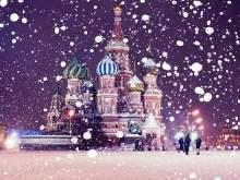 Синоптики рассказали, какая погода будет в новогоднюю ночь в Москве