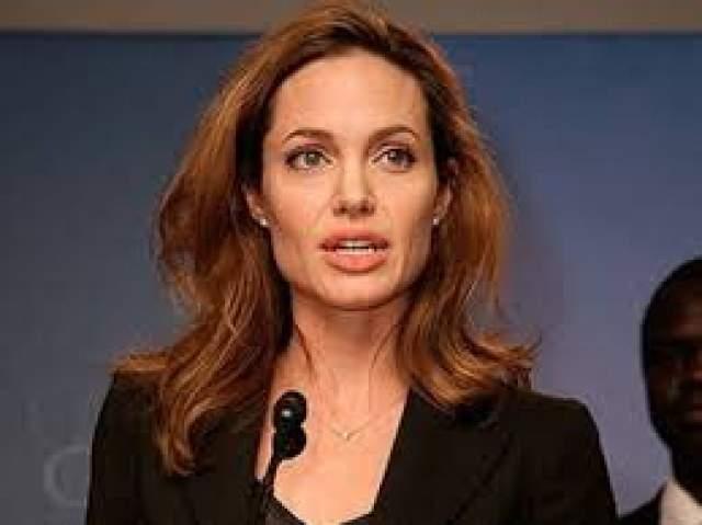 Sony Pictures против Анджелины Джоли.