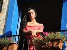 Известной исполнительница шансона в Москве сломали нос
