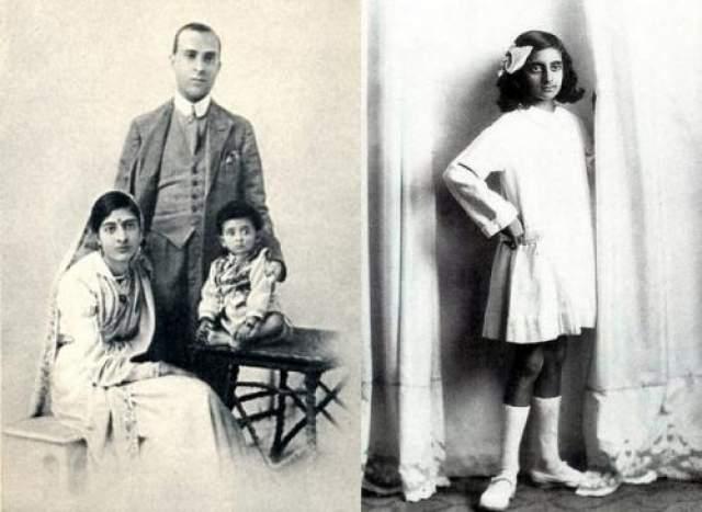 По индийской традиции нельзя сочетаться браком с человеком из другой касты. Нарушивших эту традицию ждет наказание. Династия Ганди- один из самых показательные примеров мистического возмездия в пользой политике.