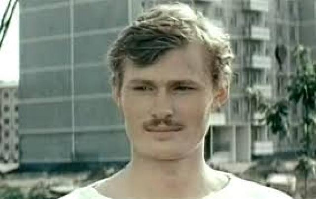 Станислав Жданько (1953-1978). 13 апреля 1978 года 24-летний Станислав Жданько погиб от удара кухонным ножом в грудь.