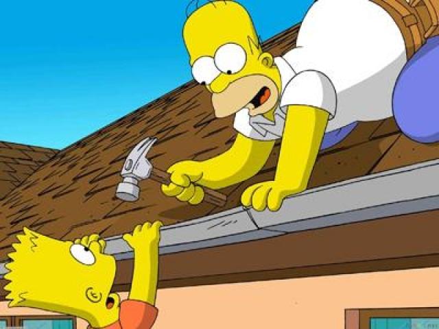 18. В моем доме мы подчиняемся только законам термодинамики.