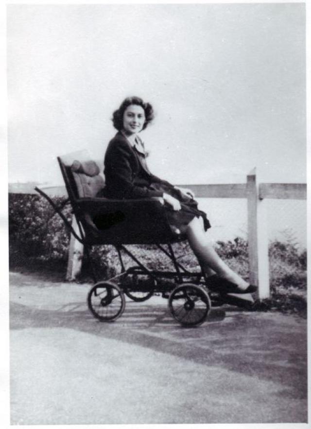 Далее, как нетрудно догадаться, следовали многочисленные пытки и истязания. В августе 1944 года девушку отправили в концентрационный лагерь Равенсбрюк. 5 февраля того же года она была расстреляна.