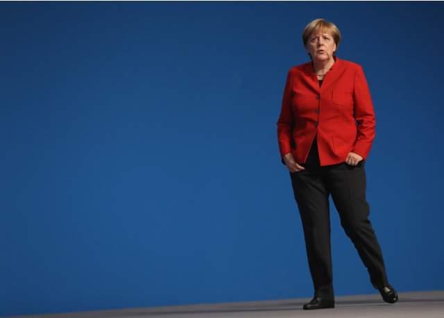 Ангела Меркель, канцлер Германии (63 года). Кто бы мог подумать, но немецкий канцлер однажды удивила альпиниста из Италии Райнхольда Месснера, сопровождавшего госпожу Меркель в походе в Южном Тироле.