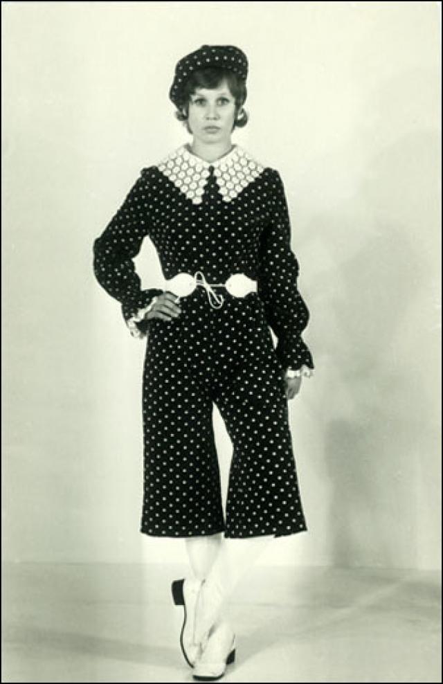 Манекенщица потом сетовала, что большую часть этих снимков она так и не увидела, ведь они предназначались для публикации за рубежом. Правда, в архиве самой Евгении хранится множество самых разных фото, снятых в 60-х и 70-х годах прошлого века, которые она иногда предоставляет для тематических выставок.