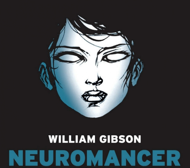 """Основывалась она на научно-фантастическом романе Уильяма Гибсона под названием """"Нейромант"""", выпущенном в 1984 году."""