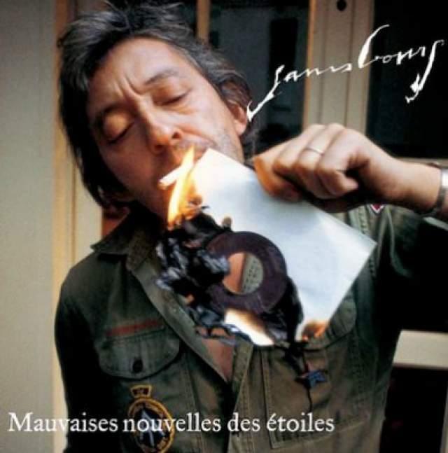 На другом шоу он в прямом эфире сжег банкноту в 500 франков (более 30 тыс. рублей), протестуя против высоких налогов.