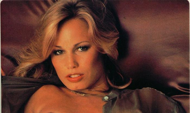 Сондра Теодор завладела сердцем основателя Playboy на целых пять лет.