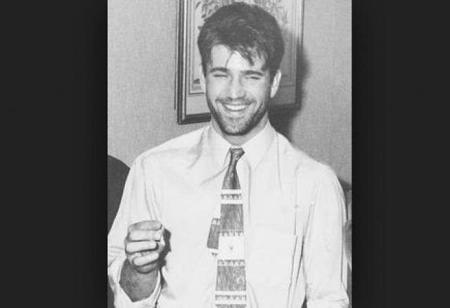 Гибсон с подбитым накануне в пьяной драке лицом заявился на съемочную площадку, где его внешний вид сразу убедил режиссера, что перед ним герой из безысходного мира, описанного в сценарии.