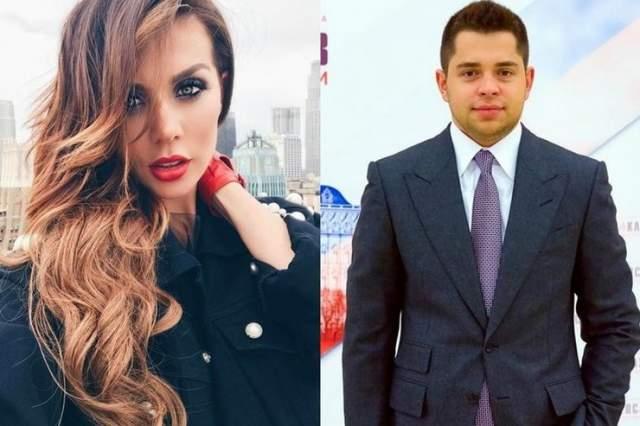 Анна Седокова и Артем Комаров. 34-летняя Анна Седокова долгое время скрывала отца своего новорожденного сына Гектора, однако недавно стало известно, что им является 25-летний Артем Комаров. В Сети уже появился первый совместный снимок влюбленных.