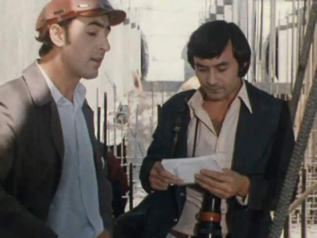 Поэтому, завершив учебу в Институте кинематографии в 1971 году, он переехал на студию «Узбекфильм», в Ташкент, где попытался обрести долгожданный простор для творчества. Но судьба распорядилась иначе.