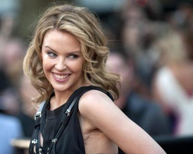 Кайли Миноуг. Страшный диагноз австралийской модели и певице поставили в 2005 году.