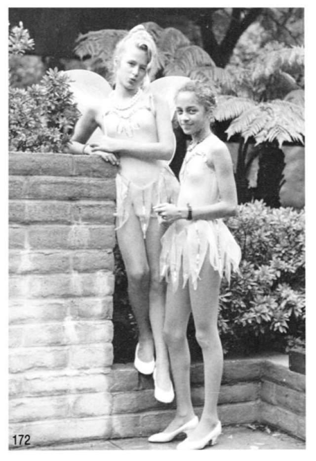"""В юношестве их парочка была запечатлена в реалити-шоу """"Простая жизнь"""", которое даже ненадолго рассорило девушек."""