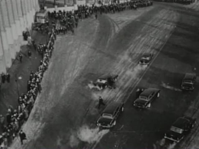 Так как происшествие частично было показано в эфире советского телевидения, то полностью замолчать инцидент не удалось.