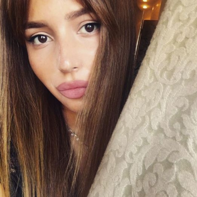 Элен Манасир - дочка миллиардера Зияда Манасира, занимавшего 36-е место в рейтинге Forbes.