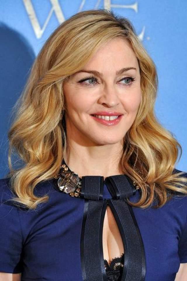 Мадонна Американская певица, танцовщица, продюсер, режиссер и сценарист IQ=140
