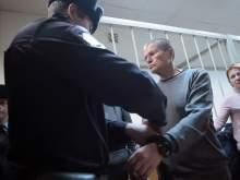 Суд вынес приговор экс-министру Улюкаеву