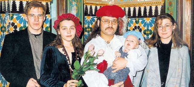 У Романа Трахтенберга остались молодая супруга и двое сыновей, младшему из которых, Льву, на момент смерти отца исполнилось 15 лет; старший, двадцатилетний внебрачный сын Сергей, стал общаться с Трахтенбергом только за два года до его смерти.