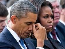 Барак Обама разводится с женой, СМИ узнали причину