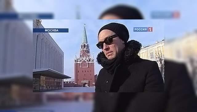 """Джуд Лоу : """"В 14 лет я учил русский язык, а позднее брал уроки перед съемками фильма """"Враг у ворот"""". Таким образом у меня сложилось свое представление о России, но находиться здесь намного круче. Это клише - представлять себе Россию заснеженной, с морозами, но мне она понравилась именно такой."""""""