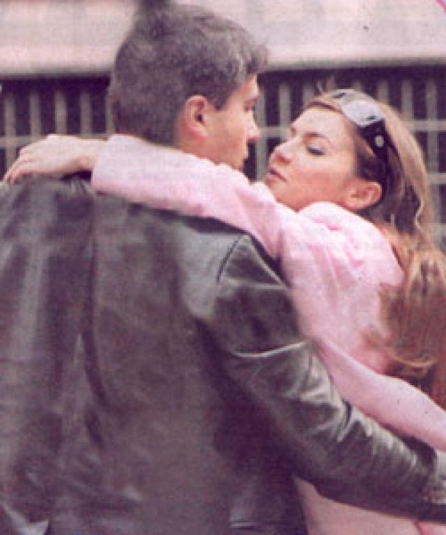 Кабаева видела в нем только светлые стороны, была счастлива и в каждом интервью обязательно упоминала, какой у нее замечательный молодой человек.