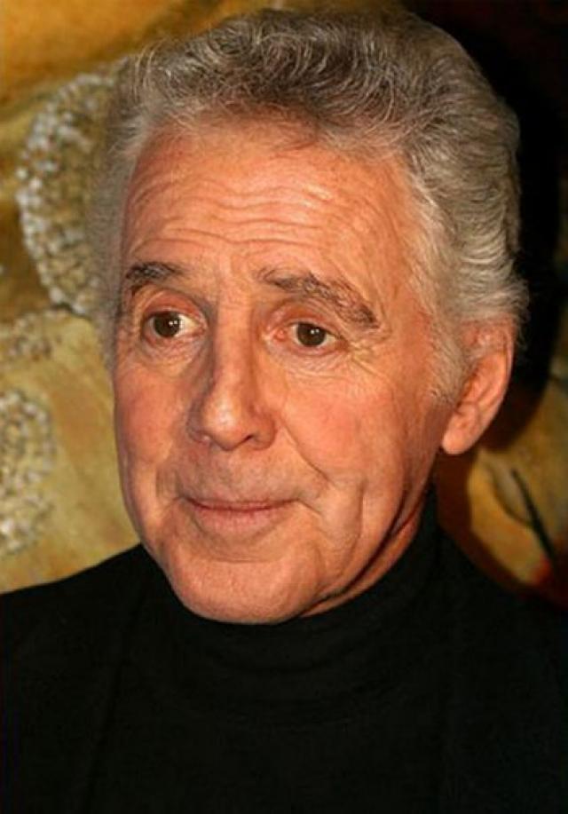 """Актер продолжает сниматься в фильмах и сериалах, среди них даже знаменитые """"С.S.I.: Майами"""" и """"Клиент всегда мертв""""."""