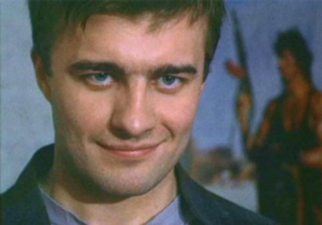 Михаил Пореченков. Известный российский актер довольно долго занимался боксом и даже добился определенных успехов на этом поприще.