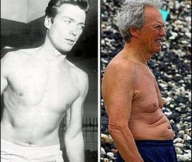 Клинт Иствуд Мачо 30 лет спустя.