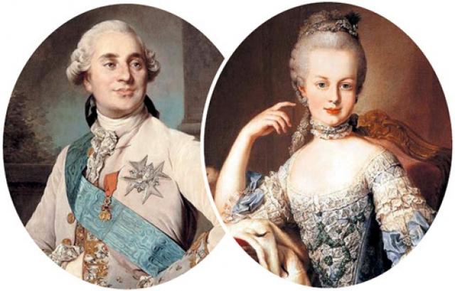 """Камень не давал о себе знать, пока не попал в руки Людовика XVI и его жены Марии-Антуанетты, которые были обезглавлены во время Великой Французской революции, после чего бриллиант был украден и снова """"всплыл"""" лишь в 1812-м году у одного лондонского торговца уже с другой огранкой."""