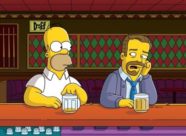 21. Пиво... Моя единственная слабость. Моя ахиллесова пята, если хотите.