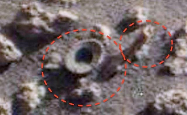 А это объекты найденные в январе 2016 года.