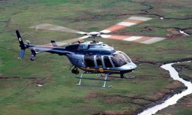 Однако к этому моменту пилот перестал выходить на связь, в связи с чем на поиски пропавшей машины отправились спасатели.