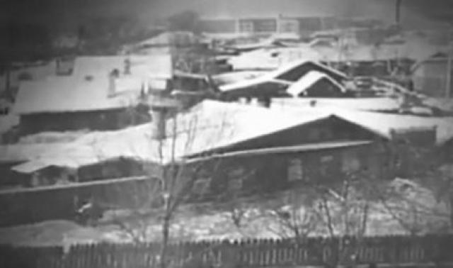 29 января 1964 года в 22 часа 32 минуты в Пожарную часть № 13 города Свердловска поступило сообщение о поджоге дома № 66а по улице Крылова.