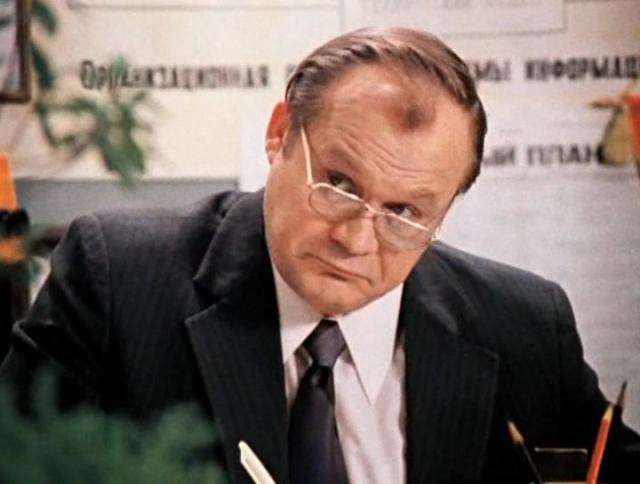 Петр Щербаков (Бубликов). Много и успешно снимавшийся актер, несмотря на то, что ему часто доставались интересные по материалу и большие по объему роли, был всегда как бы на втором плане.