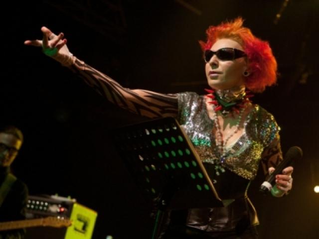 """В настоящее время Жанна дает концерты, большей частью клубные. Основу ее концертного репертуара составляет материал """"Русского альбома"""" и песни группы Браво 1980-х годов."""