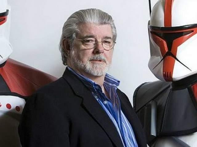 """Джордж Лукас, $5,6 млрд, трое детей. Создатель """"Звездных войн"""" заработал достаточно на своей кинодеятельности, но своим детям состояние режиссер и продюсер передавать не планирует."""